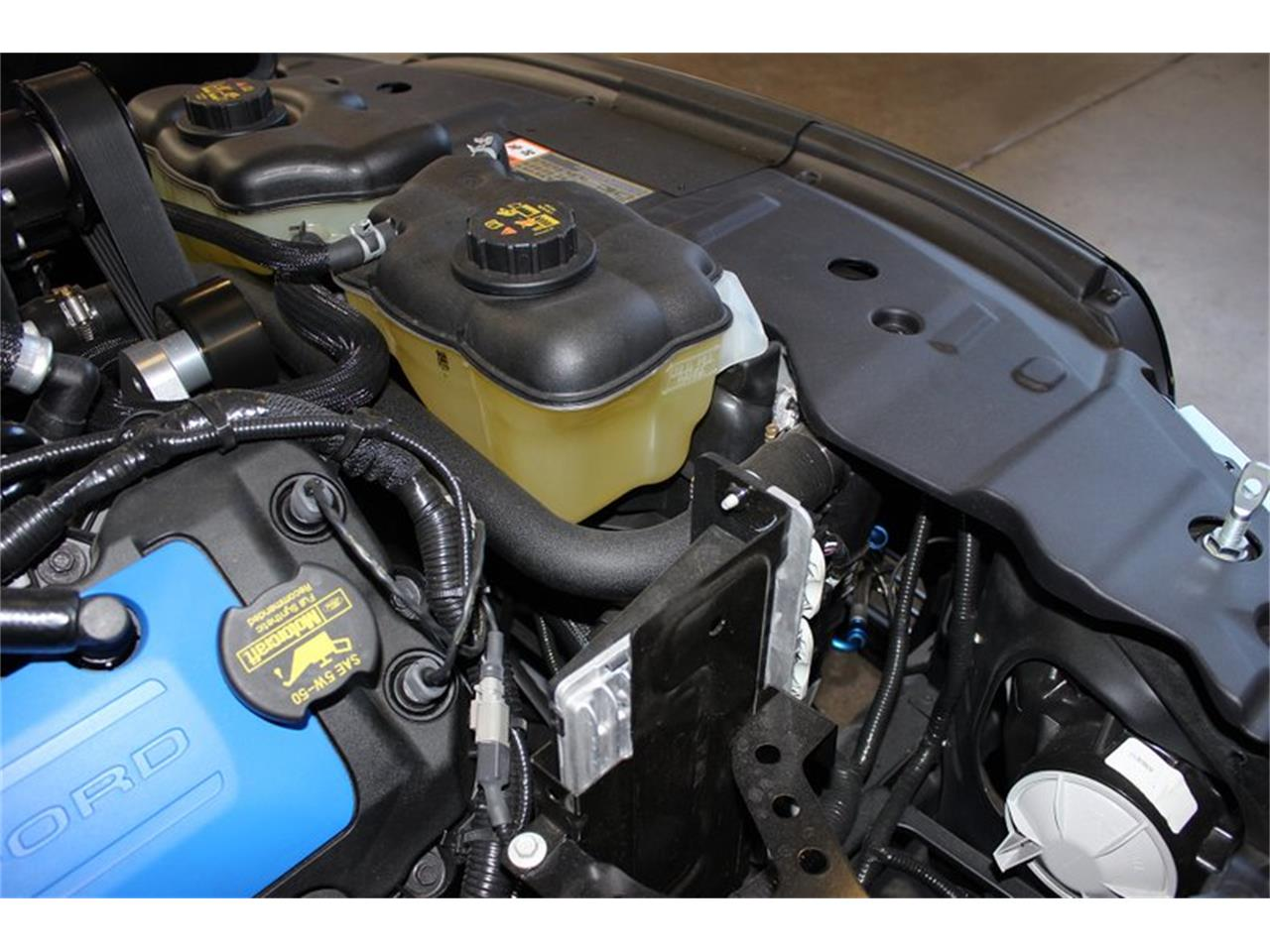 Large Picture of '14 Mustang - MSXL