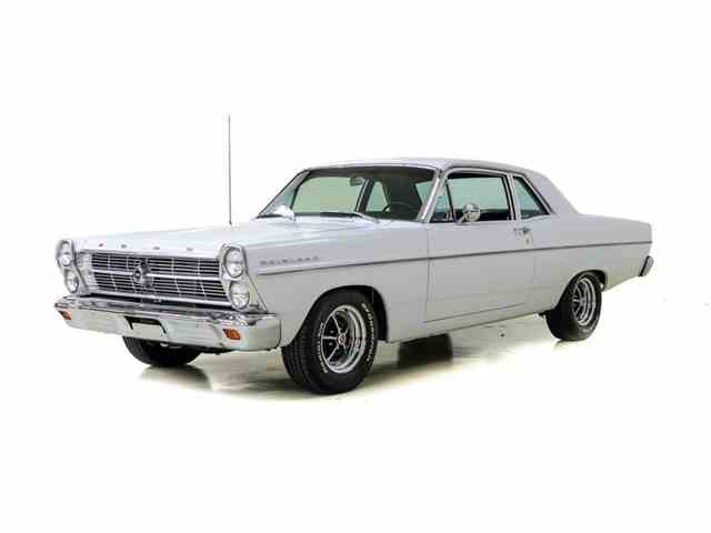Picture of '66 Fairlane - MSXR