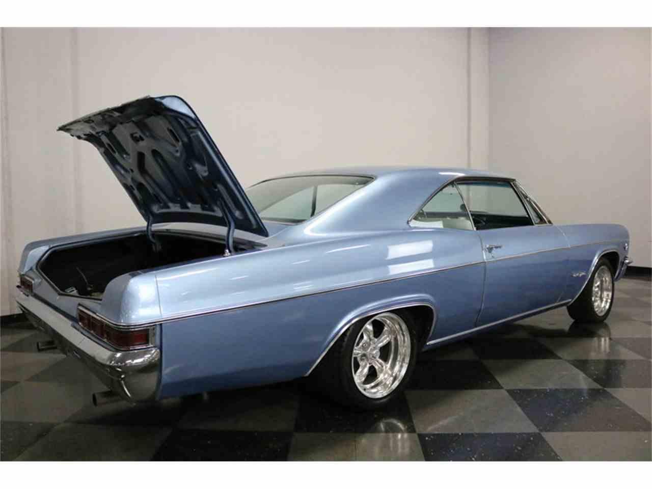 1966 Chevrolet Impala for Sale | ClassicCars.com | CC-1063947