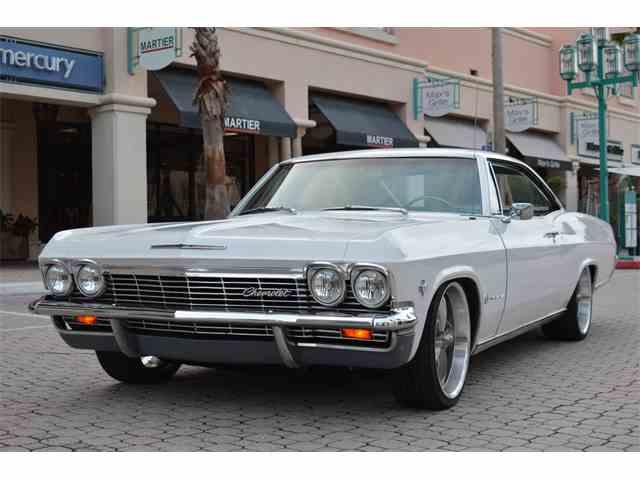Picture of '65 Impala - MQ7F