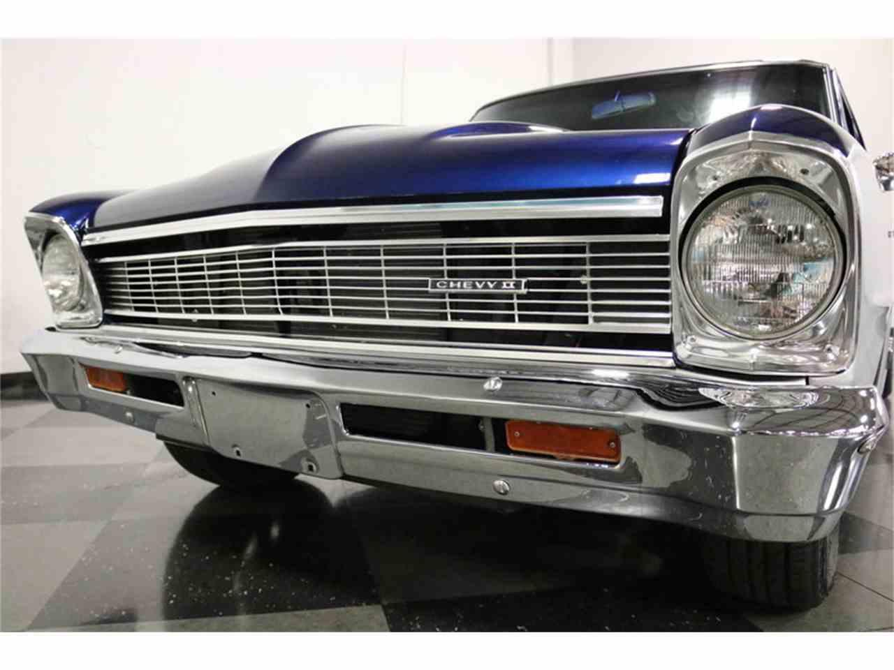 1966 Chevrolet Nova for Sale   ClassicCars.com   CC-1063954