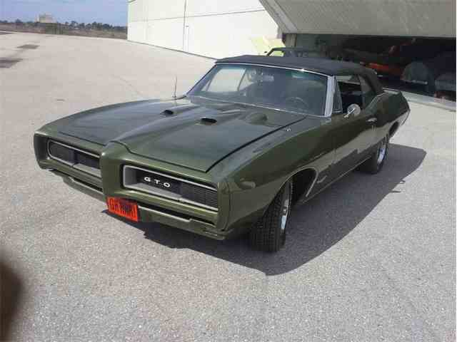 Picture of '68 GTO - MSYB