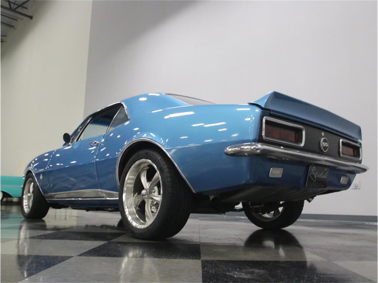 Large Picture of '67 Camaro RS/SS LS1 Restomod - MSYS