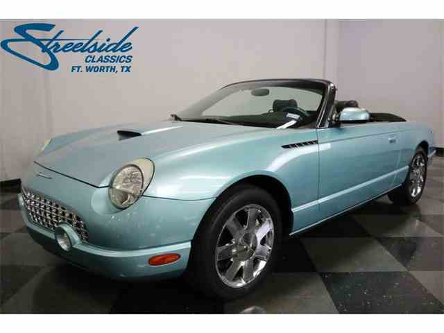 Picture of '02 Thunderbird - MSYX