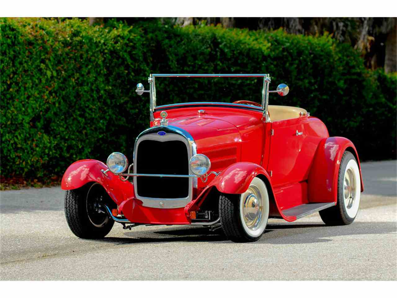 1929 Ford Model A Streetrod for Sale | ClassicCars.com | CC-1063982