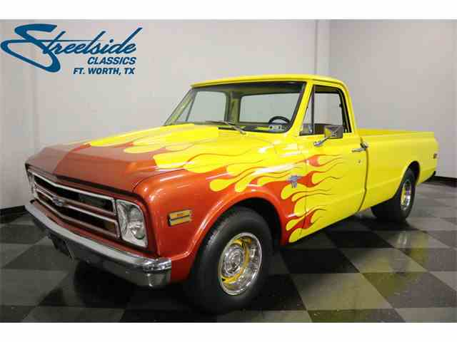 Picture of '68 C10 - MSZ9