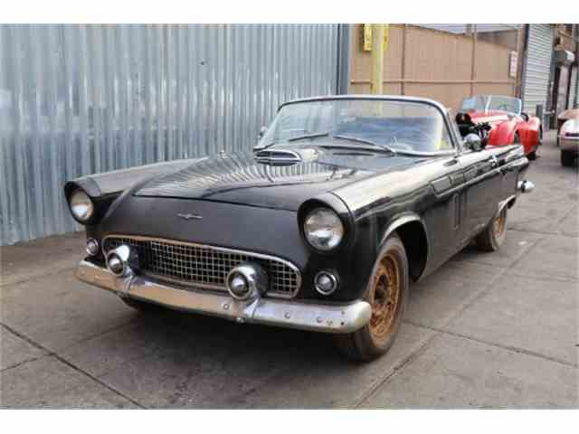 Picture of '56 Thunderbird - MSZF