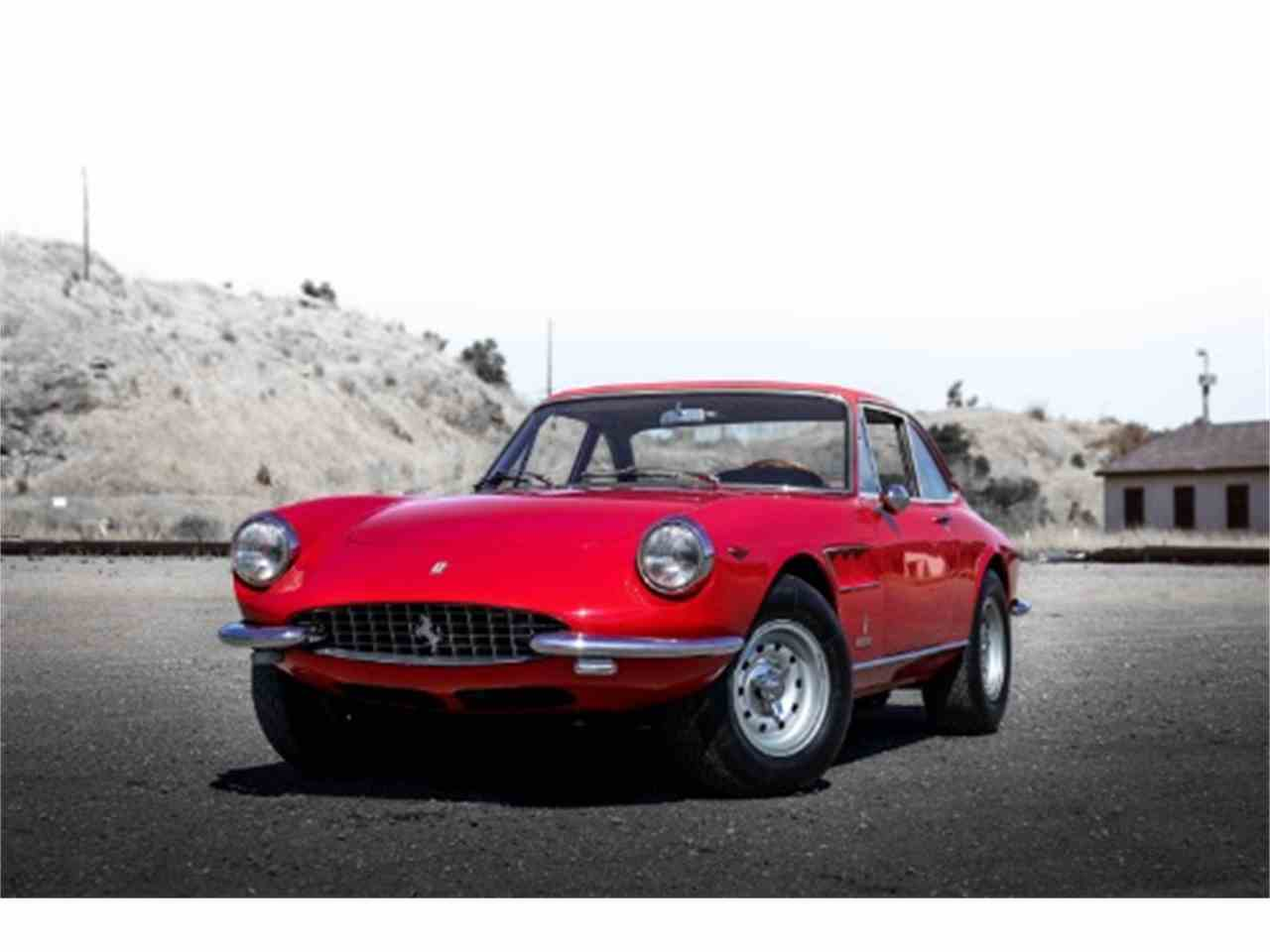 1967 ferrari 330 gtc for sale cc 1063996. Black Bedroom Furniture Sets. Home Design Ideas