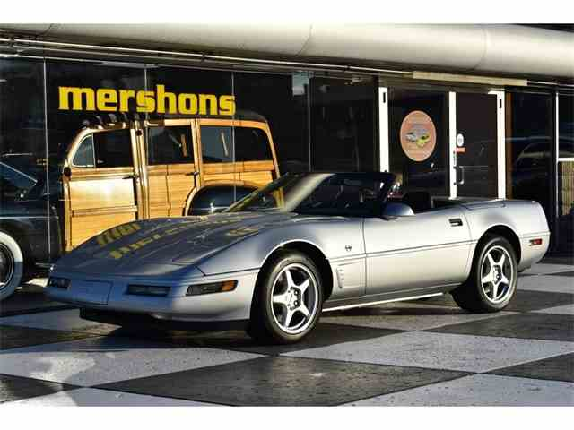 Picture of '96 Corvette - MSZN