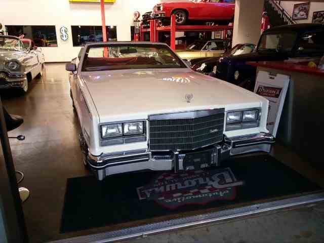 Picture of 1984 Eldorado - $16,000.00 Offered by Brown's Classic Autos - MSZR