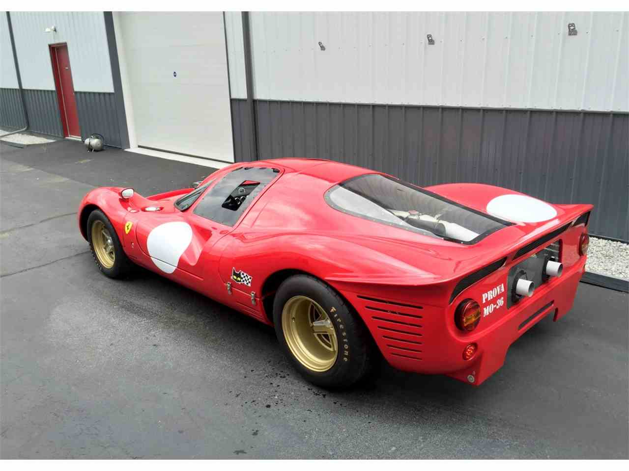 1967 ferrari 330 p4 for sale cc 1060406. Black Bedroom Furniture Sets. Home Design Ideas