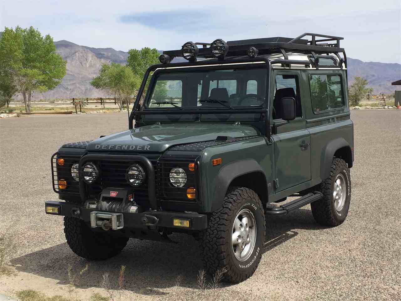 1995 land rover discovery fuse diagram library of wiring diagrams \u2022 lifted land rover defender 90 97 range rover fuse box location trusted wiring diagram rh dafpods co 1995 land rover defender fuse box location 1991 land rover discovery
