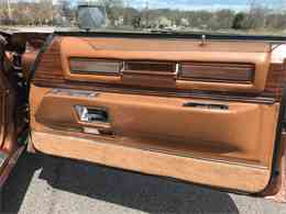 Picture of '78 Eldorado - MT26