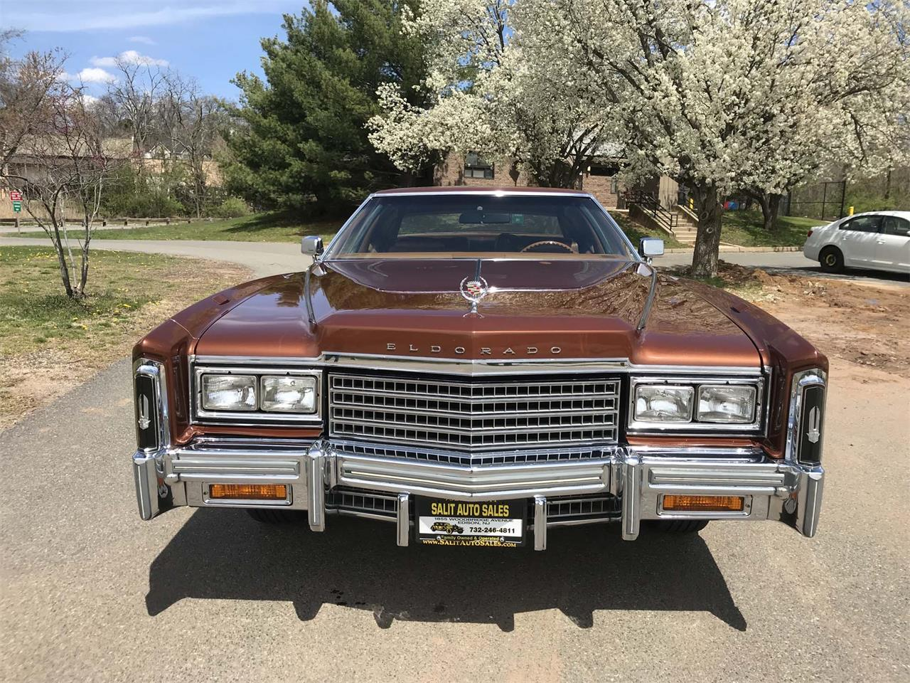 Large Picture of '78 Eldorado - MT26
