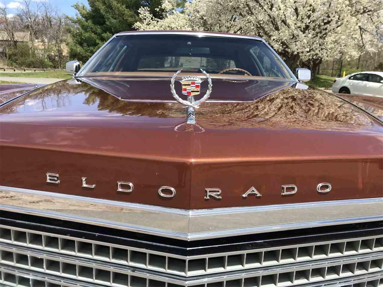 Large Picture of '78 Eldorado - MT26