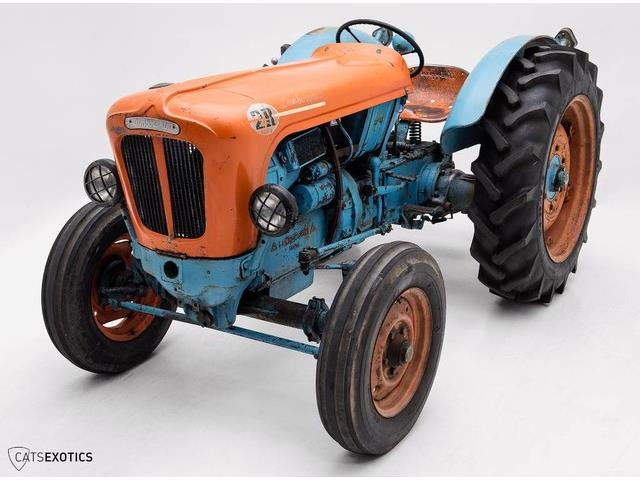 Picture of '64 Tractor - MT2I