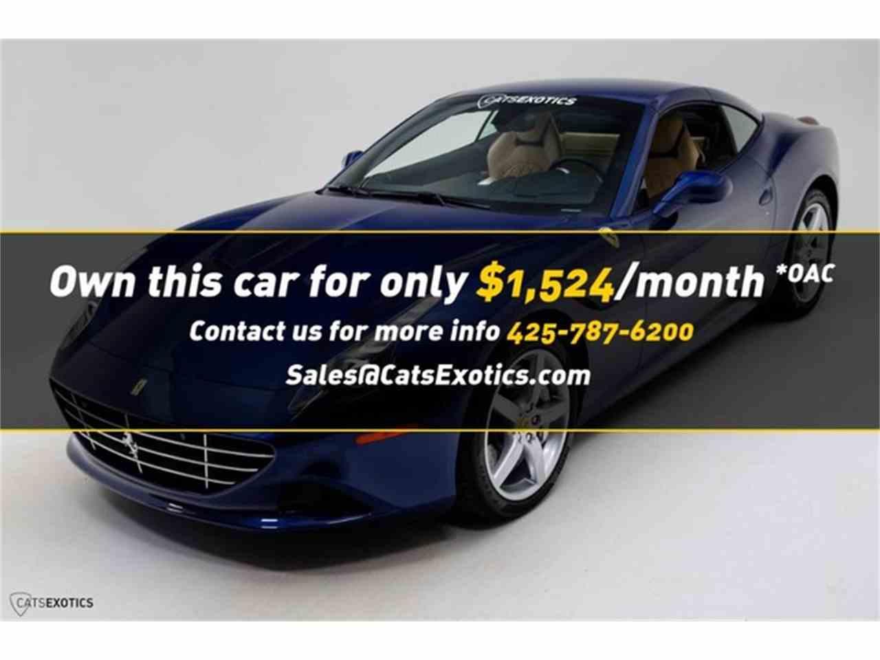 for ferrari news hemmings classifieds seattle cars in superamerica sale motor of