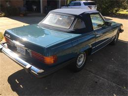 Picture of '78 450SL - MT2L