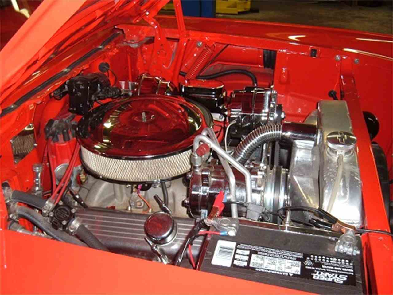 Large Picture of '57 2-Dr Hardtop - MT2S