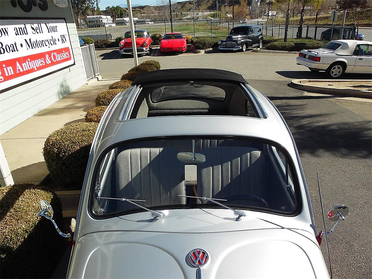 Large Picture of '60 Beetle - MT2X