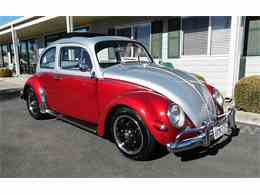 Picture of '60 Beetle - MT2X
