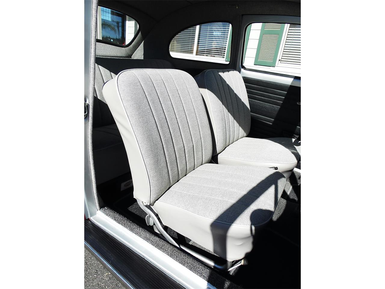 1960 Volkswagen Beetle For Sale Cc 1064121 Interior Large Picture Of 60 Mt2x