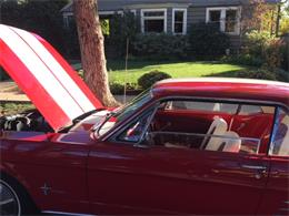 Picture of Classic 1966 Ford Mustang - MT2Z