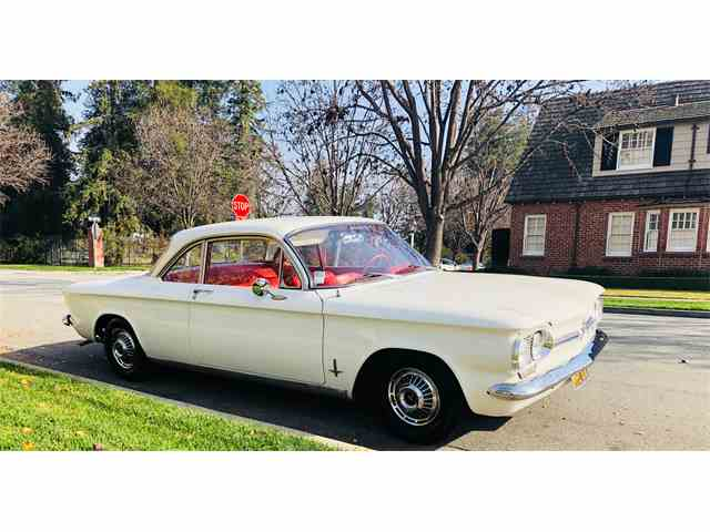 Picture of '62 Corvair - MT30