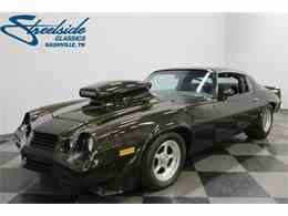 Picture of '81 Camaro Z/28 Prostreet - MT3E