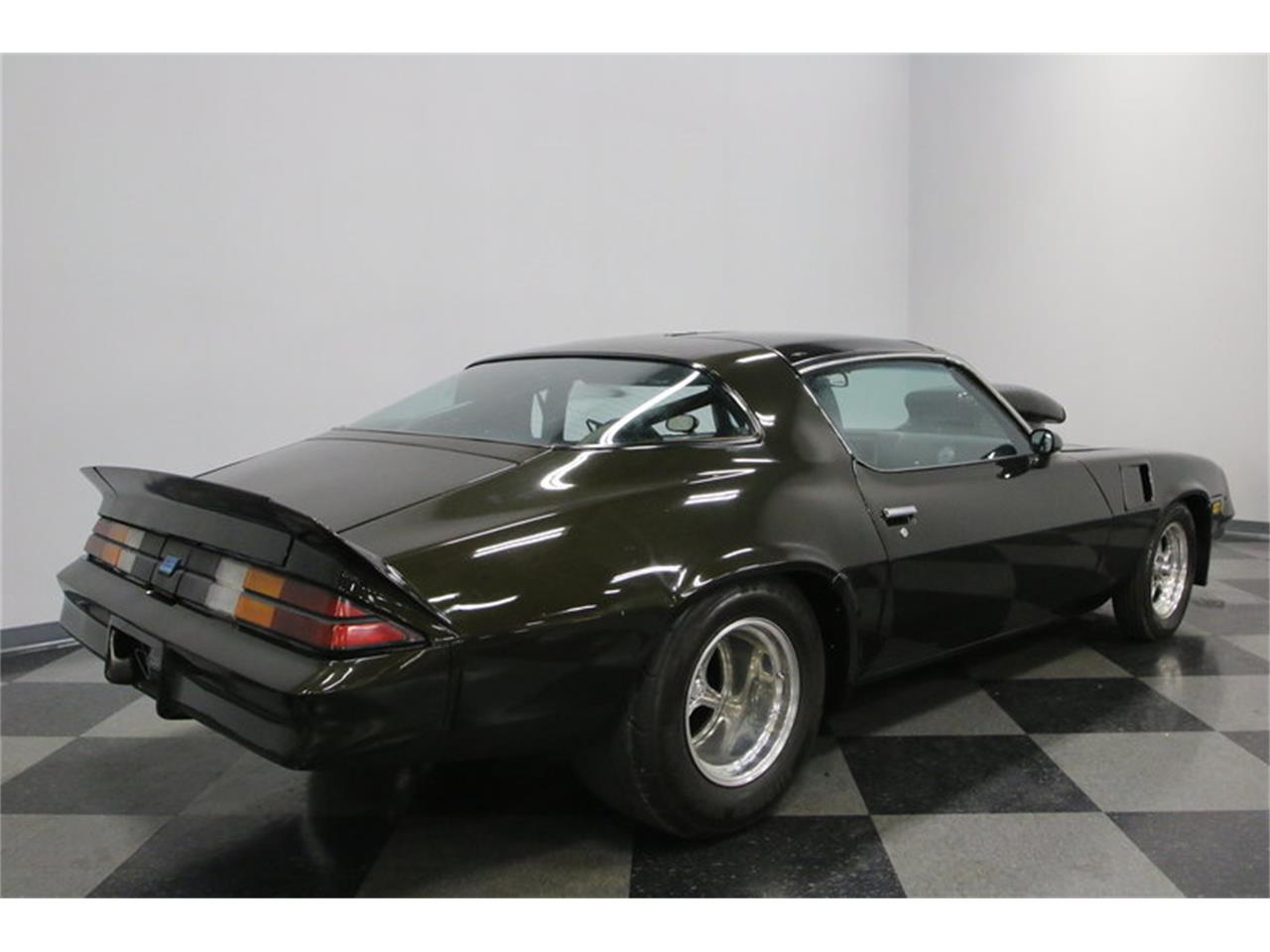 Large Picture of '81 Camaro Z/28 Prostreet - MT3E