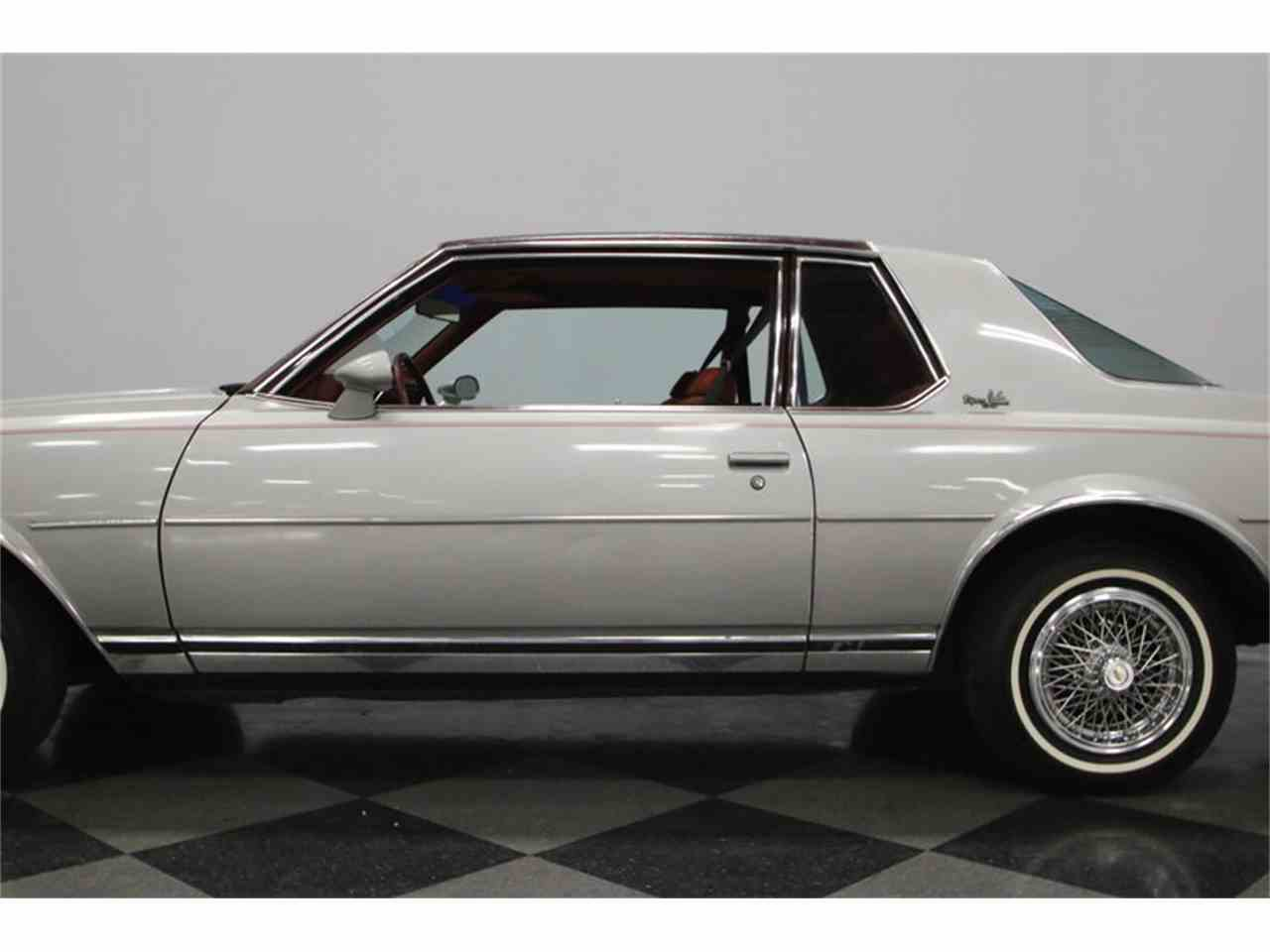 Large Picture of '79 Caprice - MT3H
