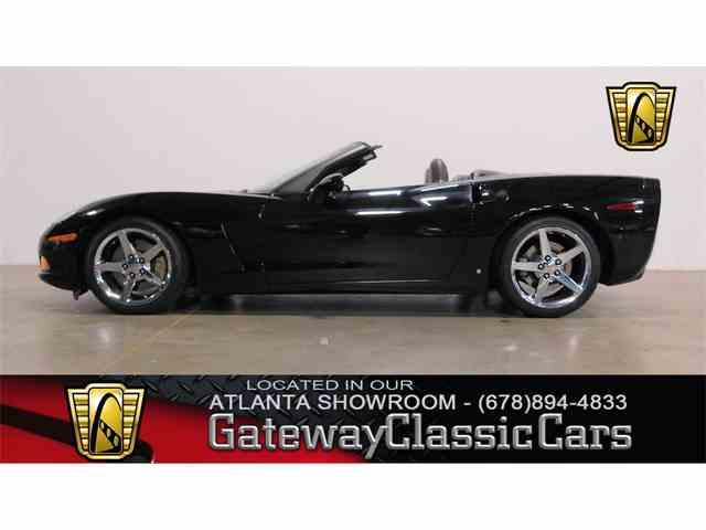 Picture of '06 Corvette - MT4B