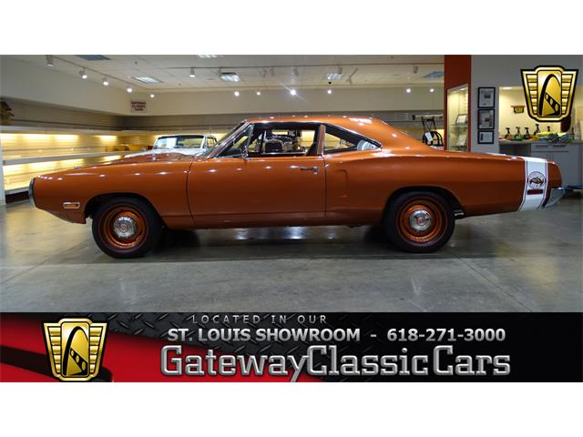 Picture of 1970 Dodge Super Bee located in Illinois Offered by  - MT4H