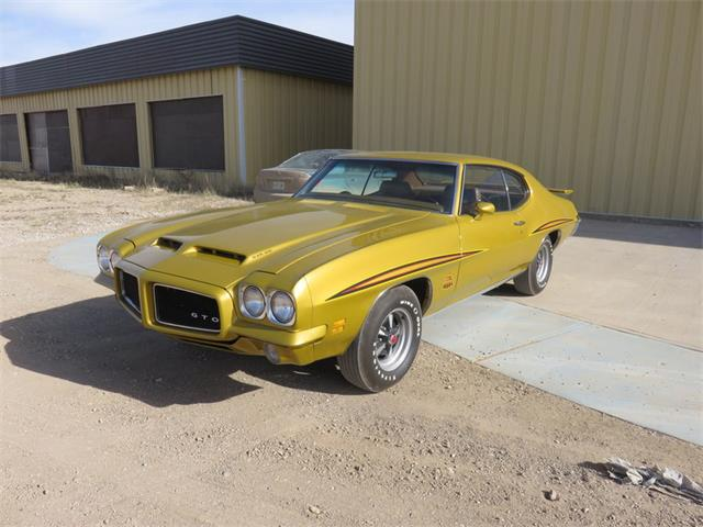Picture of '71 GTO (The Judge) - MQ86