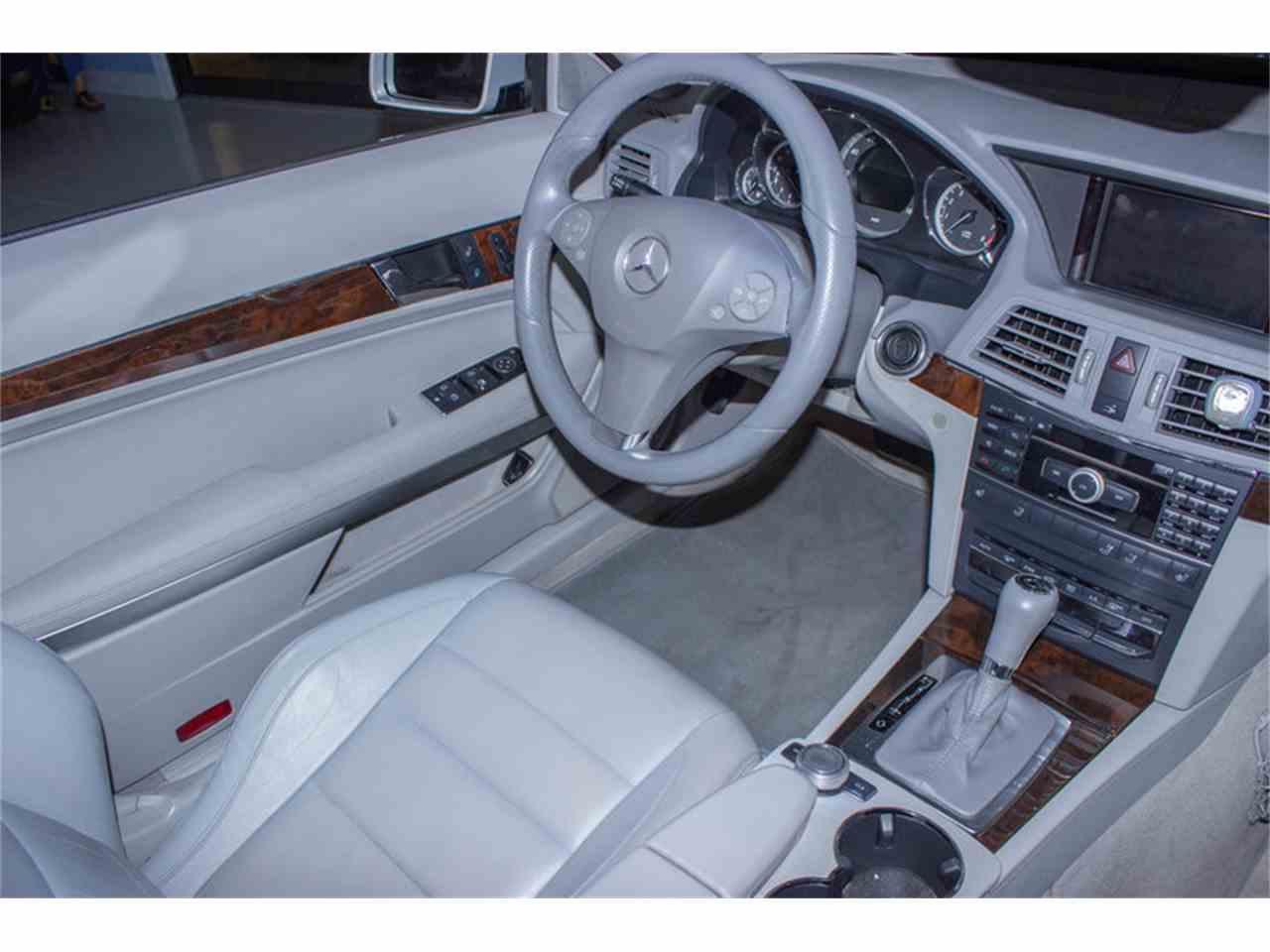 All Types 2011 e class : 2011 Mercedes-Benz E-Class for Sale | ClassicCars.com | CC-1064242