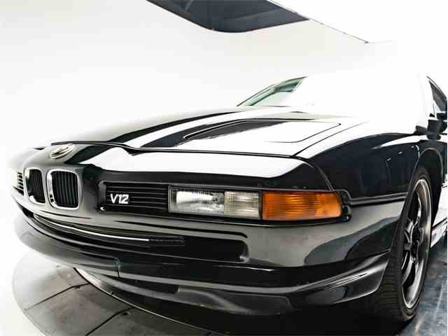 Picture of 1993 8 Series located in Cedar Rapids Iowa Offered by  - MT7A