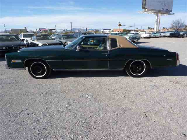 Picture of 1976 Cadillac Eldorado located in California - $2,999.00 - MT7N