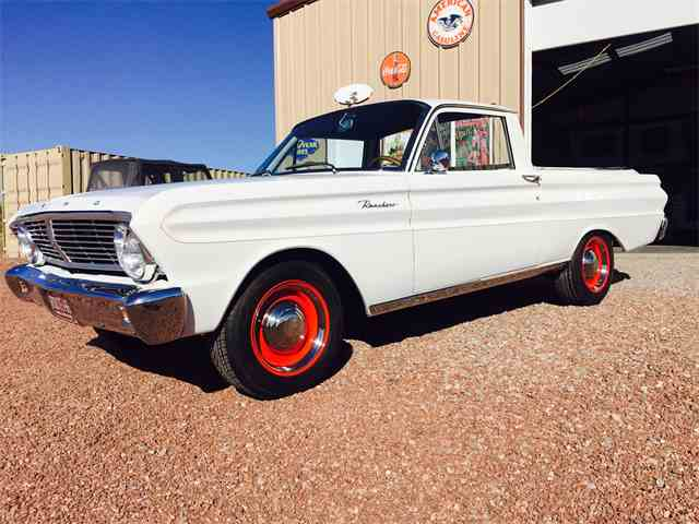 Picture of '65 Ranchero - MQ8E