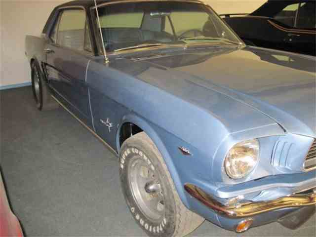 Picture of '67 Mustang - MQ8H