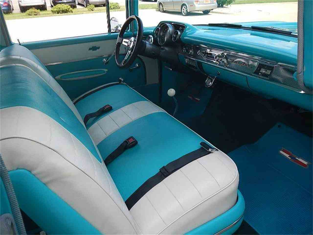 Large Picture of 1957 Chevrolet Bel Air - $36,990.00 Offered by Corvette Mike Midwest - MTA0