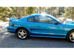 Picture of 1996 Mustang Cobra located in Colorado Offered by a Private Seller - MTB2