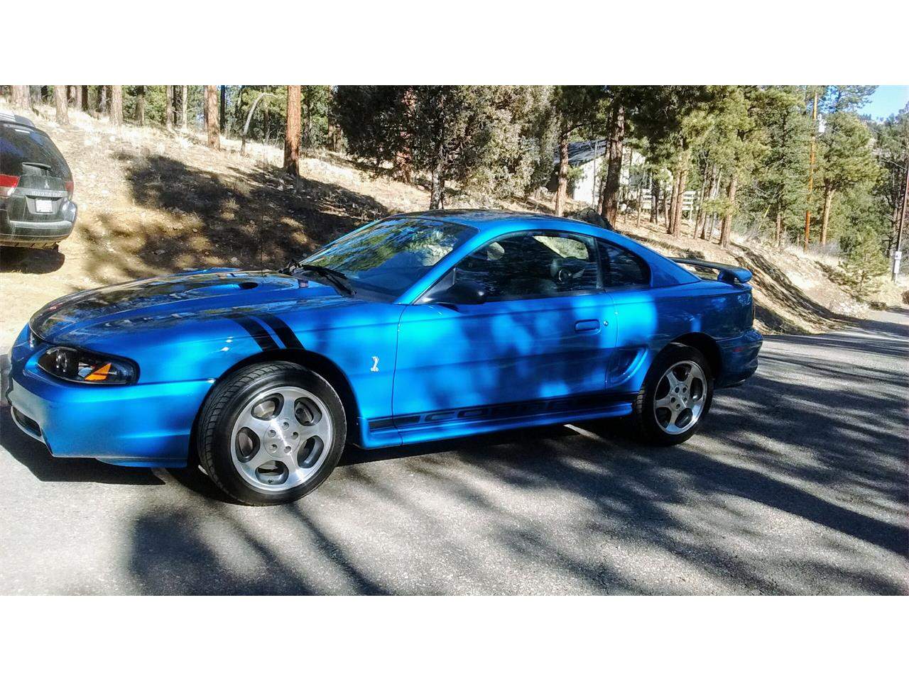 Large Picture of 1996 Mustang Cobra located in Colorado - MTB2