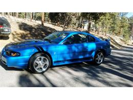 Picture of '96 Mustang Cobra located in Denver West Colorado - $9,250.00 - MTB2