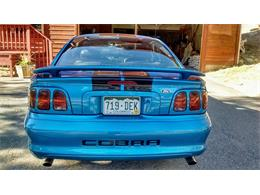 Picture of '96 Mustang Cobra located in Colorado - $9,250.00 Offered by a Private Seller - MTB2