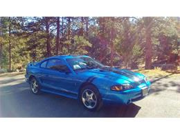 Picture of 1996 Ford Mustang Cobra located in Colorado - $9,250.00 Offered by a Private Seller - MTB2