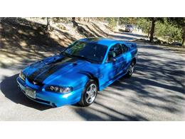 Picture of 1996 Ford Mustang Cobra located in Denver West Colorado - $9,250.00 - MTB2