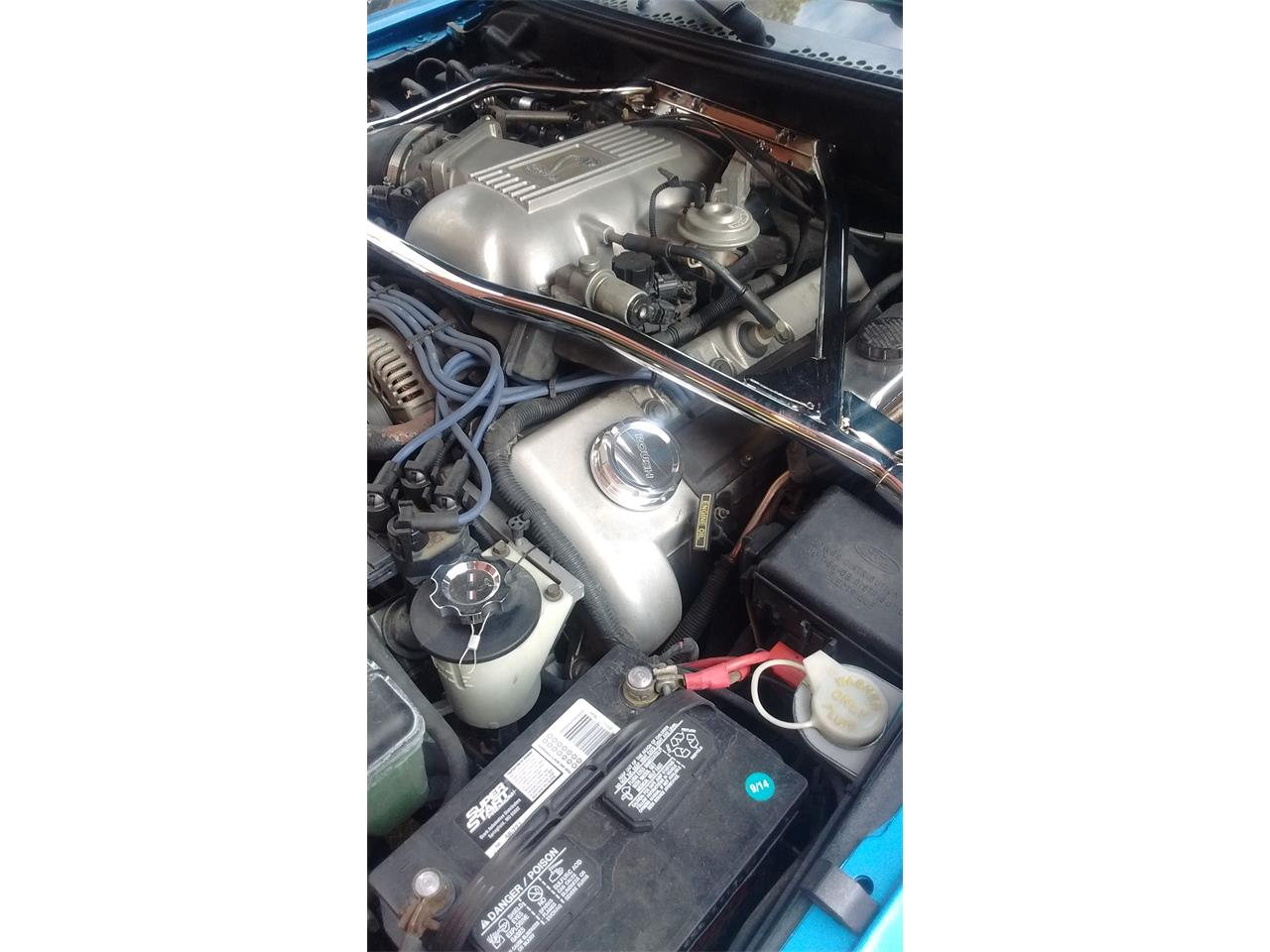 Large Picture of '96 Ford Mustang Cobra - $9,250.00 - MTB2