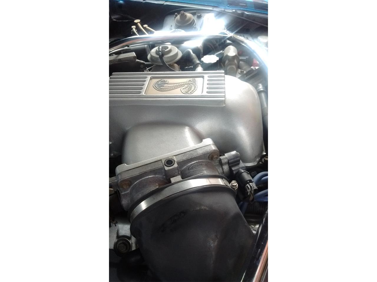 Large Picture of 1996 Ford Mustang Cobra - $9,250.00 Offered by a Private Seller - MTB2