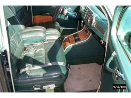 Picture of '47 Lincoln Sedan located in Vicksburg Mississippi - $34,900.00 Offered by a Private Seller - MTB6