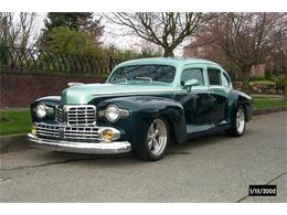 Picture of Classic 1947 Lincoln Sedan Offered by a Private Seller - MTB6